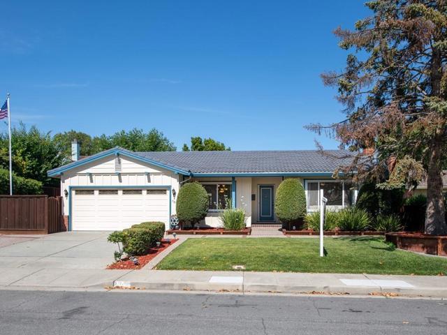 787 Sweetbay Drive, Sunnyvale, CA 94086