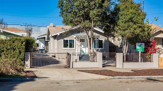 3080 Island Ave A, San Diego, CA 92102