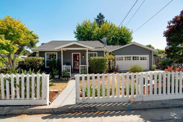 2556 Howe Street, Santa Cruz, CA 95065