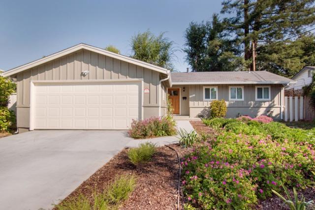 1541 Montalto Drive, Mountain View, CA 94040