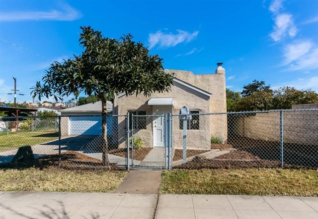 3726 Acacia St, San Diego, CA 92113