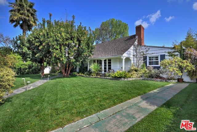 4474 SHERMAN OAKS Circle, Sherman Oaks, CA 91403