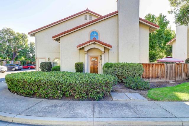 2173 Calle Mesa Alta, Milpitas, CA 95035