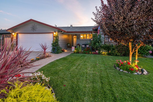 5337 Larchwood Drive, San Jose, CA 95118