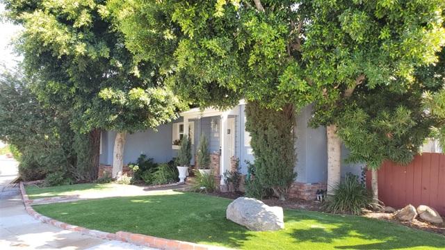 5805 Meade Ave, San Diego, CA 92115