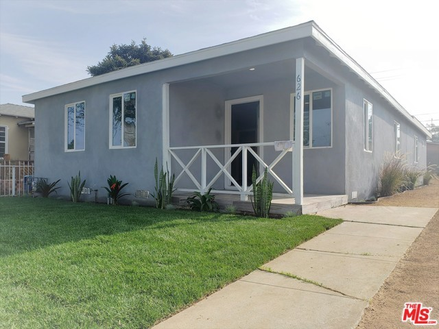 626 E 138TH Street, Los Angeles, CA 90059
