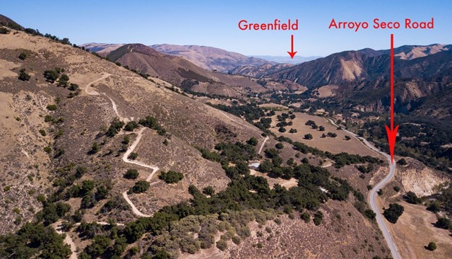 47292 Arroyo Seco Road, Greenfield, CA 93927