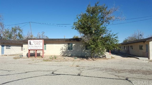 14301 Frontage Road 16, North Edwards, CA 93523