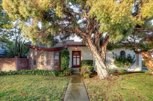 219 Shelley Avenue, Campbell, CA 95008