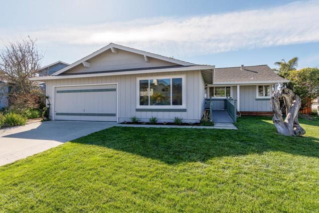 213 Cortez Avenue, Capitola, CA 95010