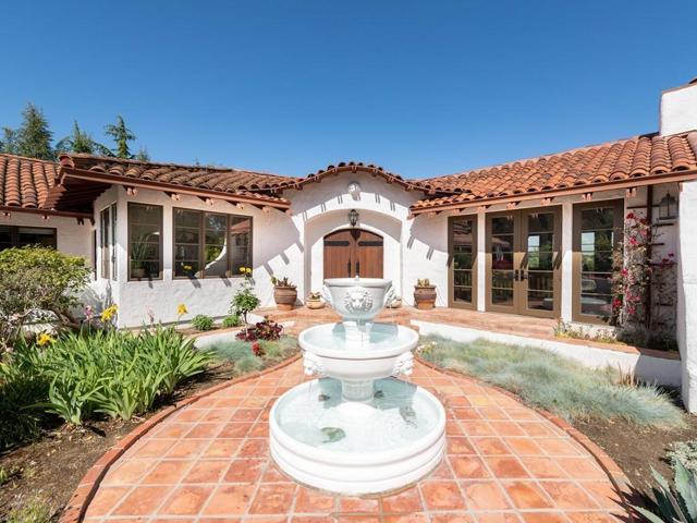 23715 Camino Hermoso Drive, Los Altos Hills, CA 94024