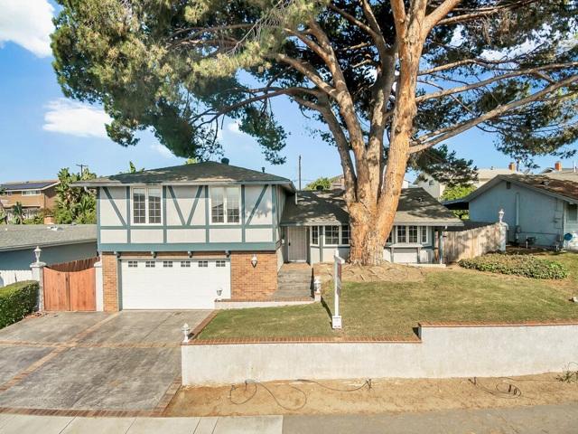 6880 Wallsey Dr, San Diego, CA 92119