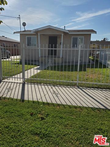 1686 E 110TH Street, Los Angeles, CA 90059