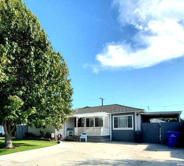 632 Myrna Drive, Port Hueneme, CA 93041