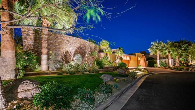 Image 2 of 55 Granite Ridge Rd, Rancho Mirage, CA 92270