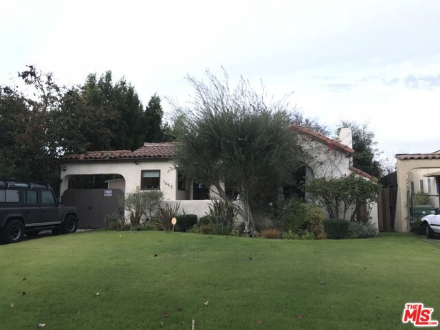 1657 S POINT VIEW Street, Los Angeles, CA 90035