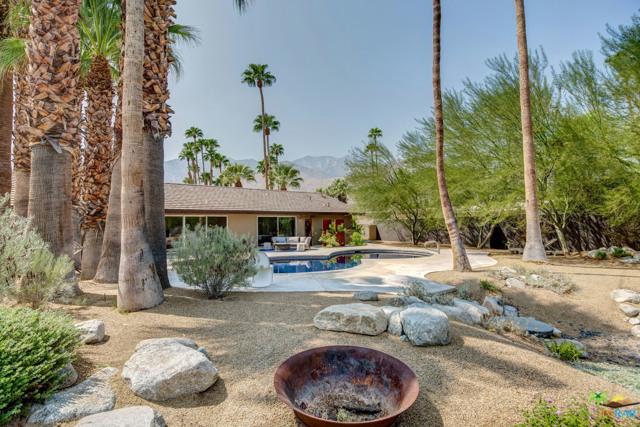 1908 S Cadiz Circle, Palm Springs, CA 92264
