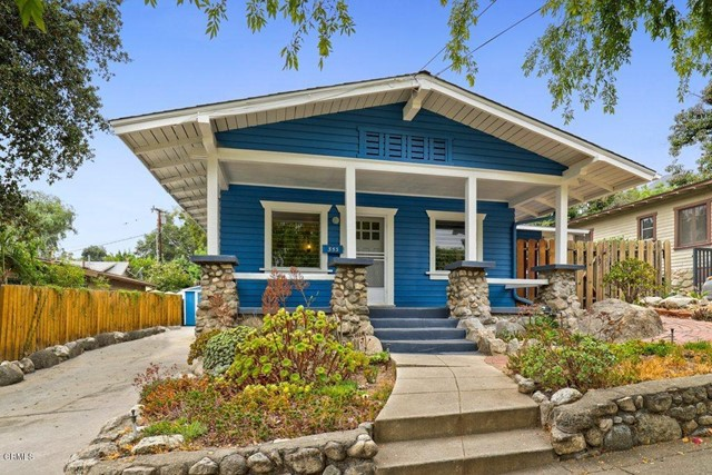 Photo of 353 Sycamore Place, Sierra Madre, CA 91024