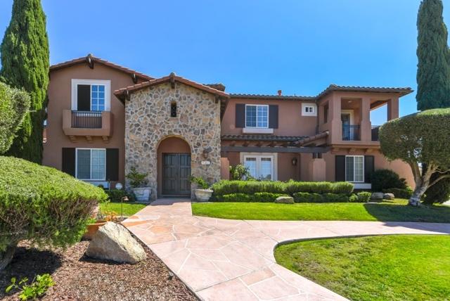 9367 Bernardo Lakes Dr, San Diego, CA 92127