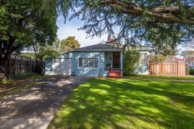 900 Linden Avenue, Burlingame, CA 94010
