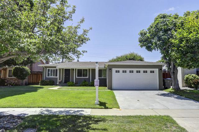 2478 Tulip Road, San Jose, CA 95128