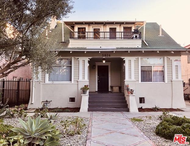 5826 WILLOUGHBY Avenue, Los Angeles, CA 90038
