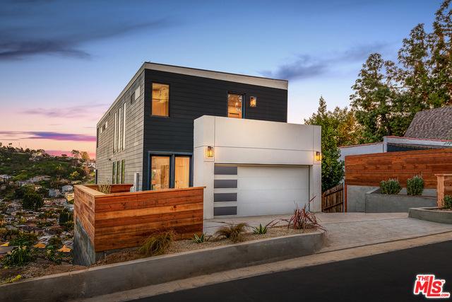 3520 Loma Lada Drive, Los Angeles, CA 90065