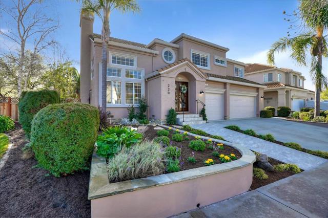 220 La Via Azul Court, Morgan Hill, CA 95037