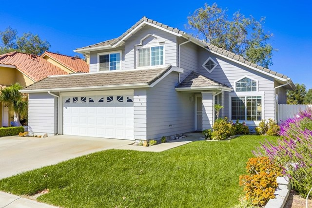 589 Boysenberry Way, Oceanside, CA 92057