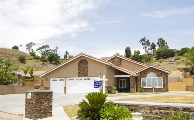 9115 Canyon Park Ter, Santee, CA 92071