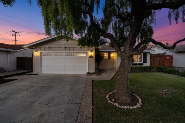 17. 3930 Malvini Drive San Jose, CA 95118