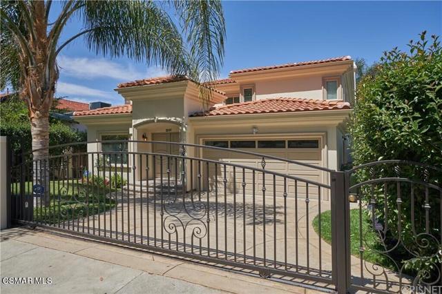 22137 Avenue San Luis, Woodland Hills, CA 91364
