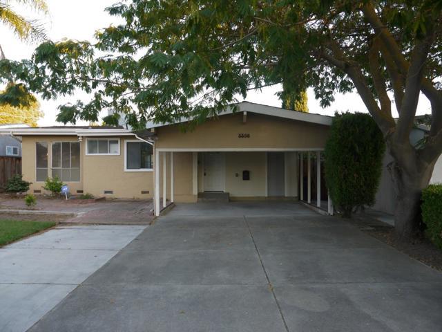 3356 Holly Drive, San Jose, CA 95127