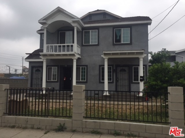 1117 N ALEXANDRIA Avenue, Los Angeles, CA 90029