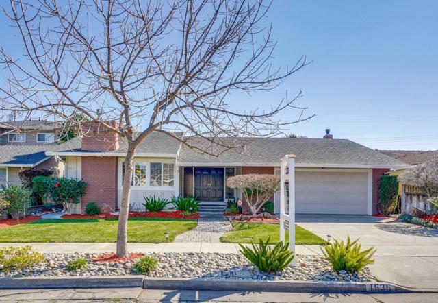 1636 Knollwood Avenue, San Jose, CA 95125