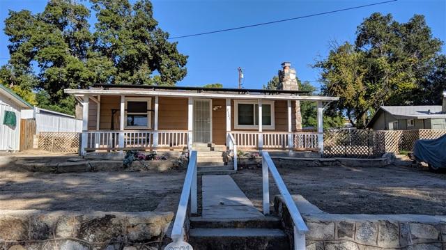 2521 Live Oak Trail, Boulevard, CA 91905