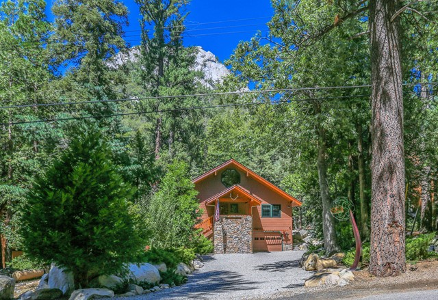 24581 Fern Valley Road, Idyllwild, CA 92549
