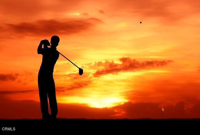 golfing oxnard