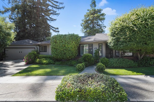 1790 Willow Street, San Jose, CA 95125