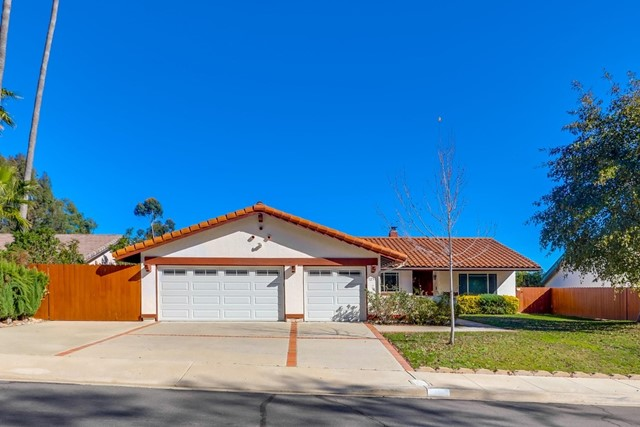1251 Betts Street, El Cajon, CA 92020