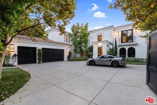 4717 ENCINO Avenue, Encino, CA 91316