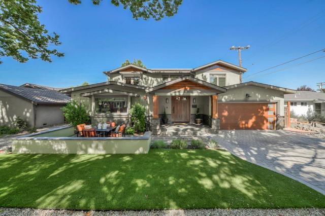 2550 Lansford Avenue, San Jose, CA 95125