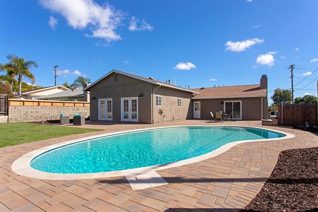 126 Angeles Vista, Vista, CA 92084