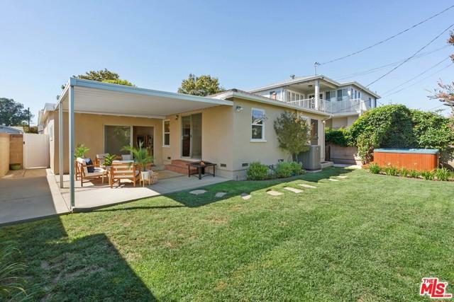 23. 12054 Hammack Street Culver City, CA 90230