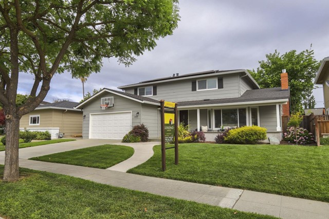 1811 Frobisher Way, San Jose, CA 95124