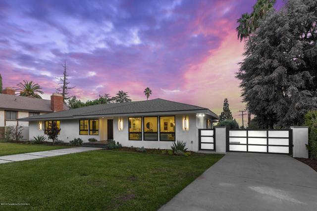 2010 Mendocino Lane, Altadena, CA 91001