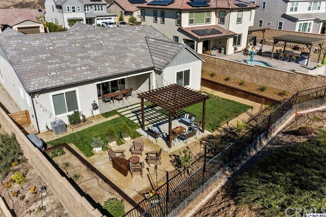3. 25153 Cypress Bluff Drive Canyon Country, CA 91387