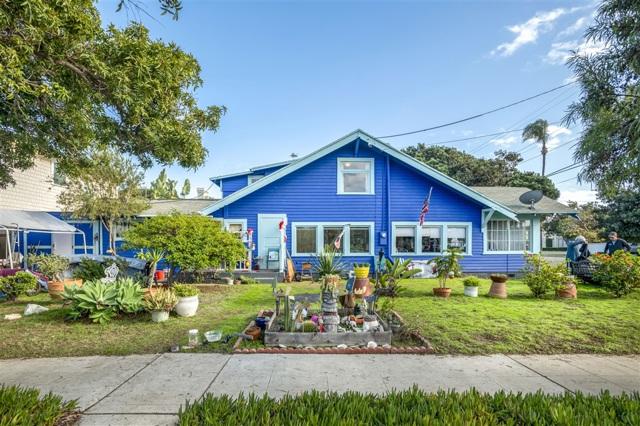 503 10Th St, Coronado, CA 92118