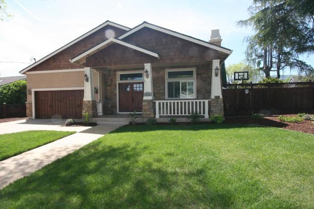 14696 Cole Drive, San Jose, CA 95124