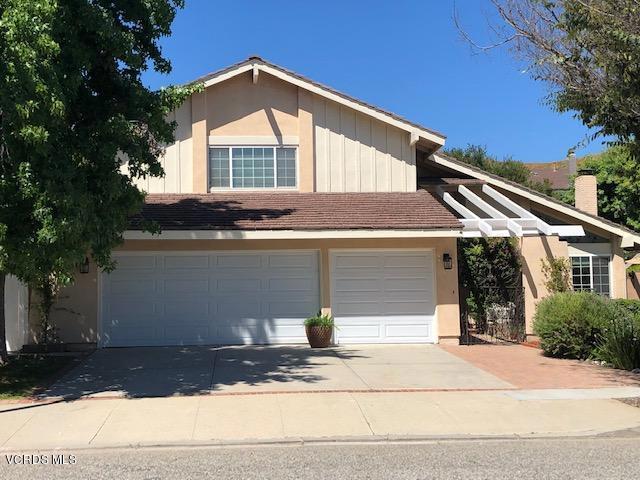 6493 Bayberry Street, Oak Park, CA 91377